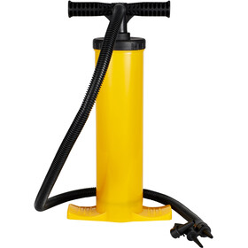 CAMPZ Double Action Pump 2l, yellow